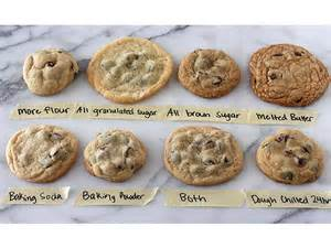 cookie baking ideas how to bake the best chocolate chip cookie recipe
