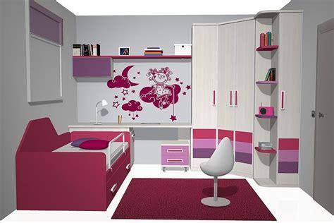 habitacion 3d proyectos 3d de dormitorios juveniles