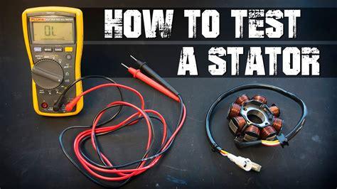 test  trail tech stator youtube