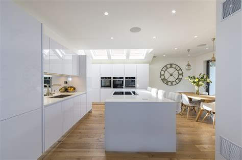 Kitchen Design London by Kitchen Showroom East Sheen Richmond Kitchens
