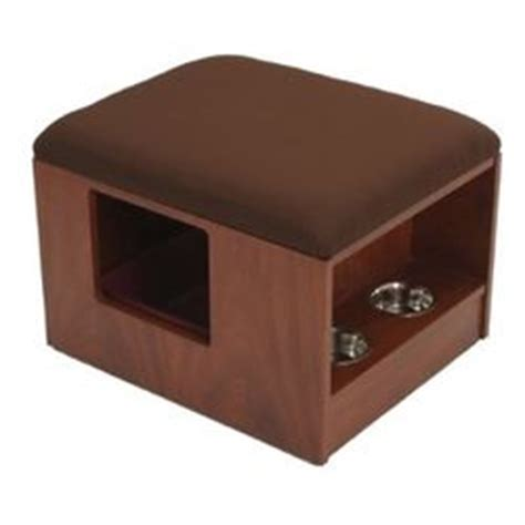 modern cat furniture ultra luxury litter box housing