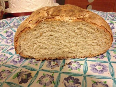 ricetta pane toscano fatto in casa pane toscano e le torte