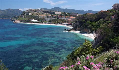 spiaggia le ghiaie spiaggia delle ghiaie spiagge all isola d elba a