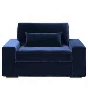 fauteuil xl velours fauteuil xxl neige velours confort ferme acheter ce