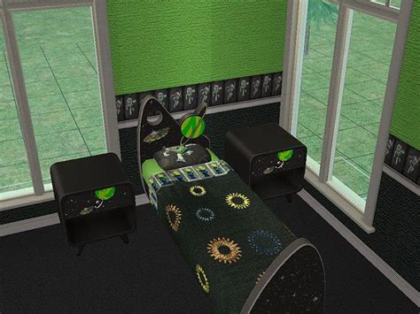 Buzz Lightyear Bed Set Mod The Sims Buzz Lightyear Nursery Bedding Set