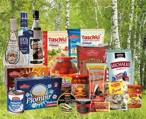 küche rewe russische k 246 stlichkeiten zum probieren