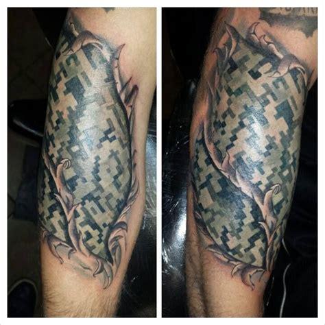 tattoo camo where to buy army camo tattoo google search military love