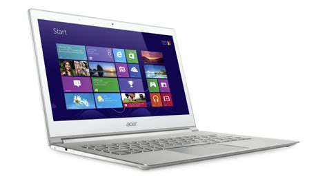 Laptop Acer Aspire S7 391 Ultrabook buy acer aspire s7 391 6822 touchscreen ultrabook microsoft store