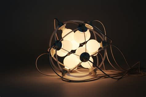 Sci Lighting by Satoshi 7 Fubiz Media