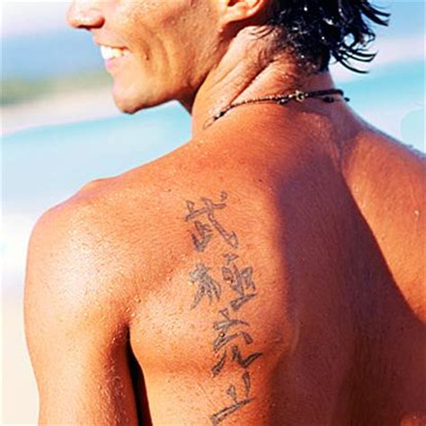chinese tattoos lovetoknow