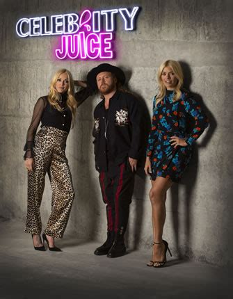 celebrity juice couples special 2018 christmas tv 2018 bbc itv channel 4 and sky festive