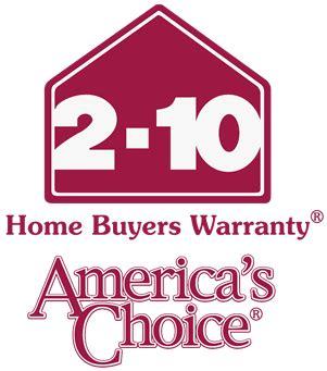 warranty westerra homes