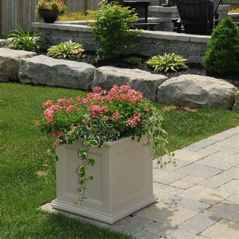 Planters Garden Center by Mayne Planters Pots Planters Garden Center The