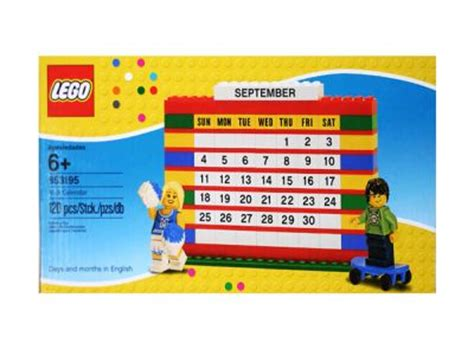 Ebc Calendar Lego Kalender Calendar Template 2016