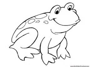 cartoon frog coloring pages az coloring pages