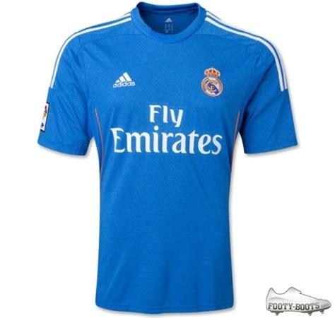Real Shirt real madrid away shirt 2013 from adidas