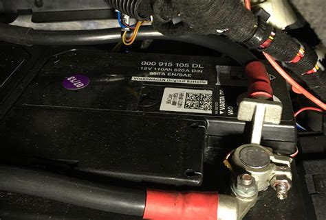 audi a8 battery replacement 2008 a8l battery replacement audiworld forums