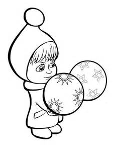 masha bear coloring pages download print mascha bear coloring pages