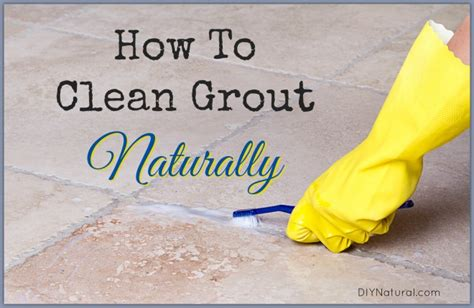 how to clean bathroom grout naturally american hwy