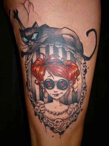 cat tattoo wylie pin john sierra tattoo pictures to pin on pinterest