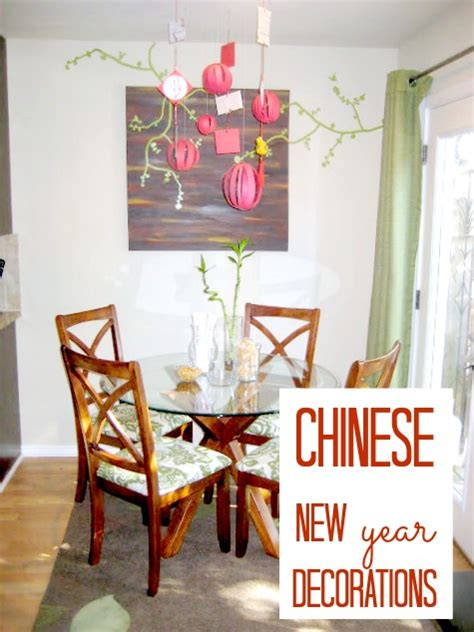cny home decoration c r a f t 10 chinese new year c r a f t