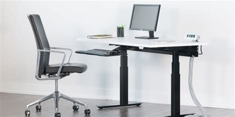Ise Furniture by Ise Activate Sit Stand Ergonomic Accessories