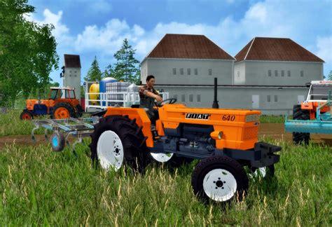 fiat 640 weights v2 0 fs15 farming simulator 2015 15 mod