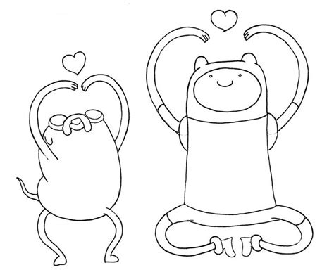 printable coloring pages adventure time 19 best adventure time images on pinterest adventure