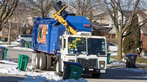 city of kitchener garbage collection talkin trash waterloo region residents 28 images