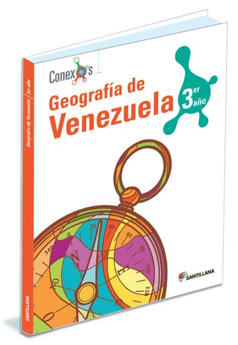 libro de geografia primer ao secundaria 2016 santillana cat 225 logo