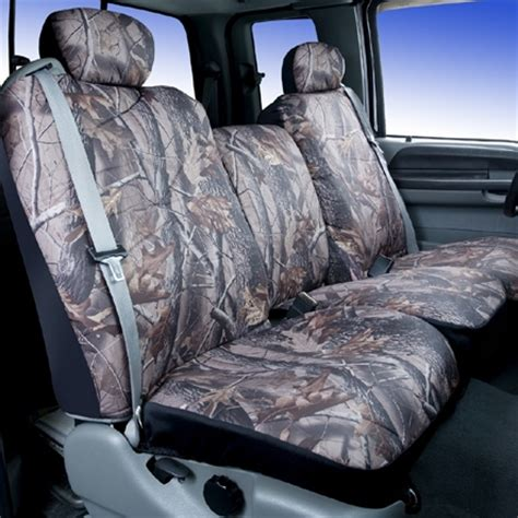 Seat Covers Dodge Dakota Dodge Dakota Saddleman Camouflage Seat Cover By Saddleman