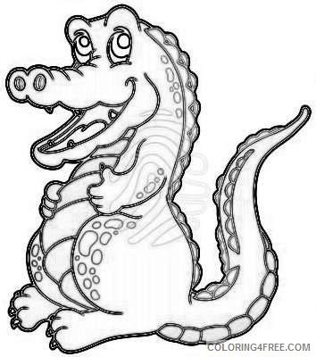 alligator mouth coloring page alligator mouth g8xnuo coloring coloring4free com