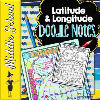latitude doodle the morehouse magic teaching resources teachers pay teachers