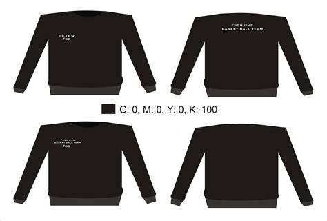 T Shirt Polos Depan Belakang Pol 17 konveksi bandung pemesanan kaos t shirt polo