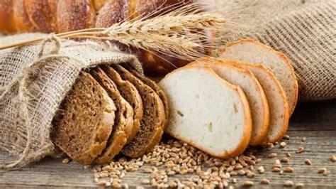 inilah  membuat roti  gandum termudah