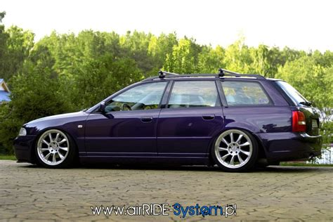 Audi Tuning Forum by Audi A4 B5 Avant Tuning Forum