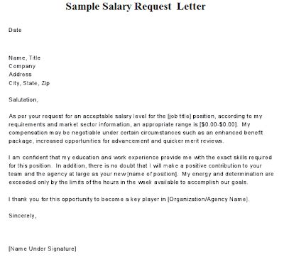 request letter for promotion or raise sle line of credit request letter formal letter