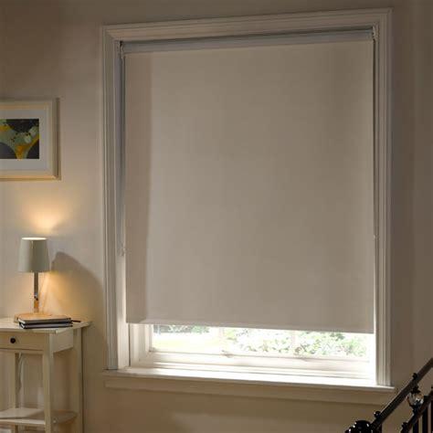 blackout curtains over blinds emma barclay thermal blackout roller blind ebay