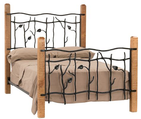 wood and wrought iron bedroom sets furniture gt bedroom furniture gt bed gt wood wrought iron beds
