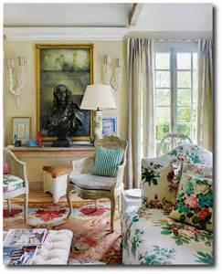 English Country Decor English Decorating Old World Decorating French Furniture