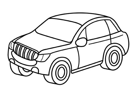 Jeep Coloring Pages Pictures Inspirational Pictures Jeep Coloring Pages