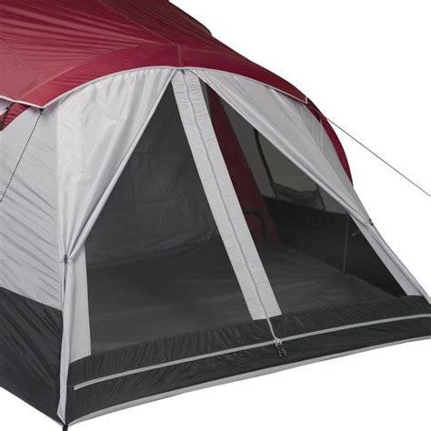 ozark trail 10 person 3 room xl family cabin tent ozark trail 10 person 3 room xl family cabin tent import it all