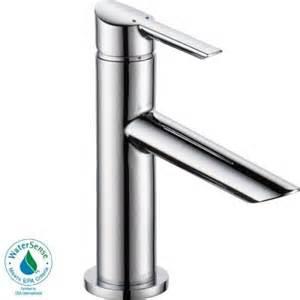 delta compel single 1 handle bathroom faucet in