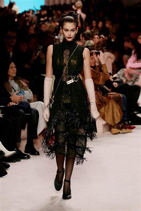 fendi womens fallwinter  collection fashion