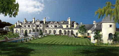 large mansions mansions more a look at biglin architectural