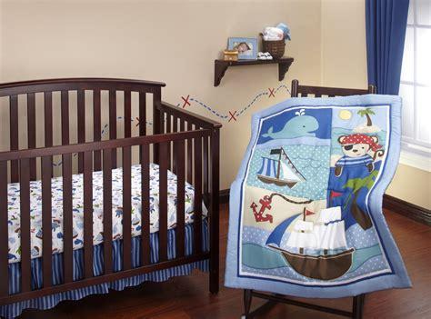 Pirate Themed Crib Bedding Bedding Baby Buccaneer Crib Bedding Baby Bedding And Accessories