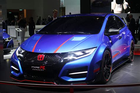 Car Types That Start With R by Honda Civic Type R Bookings Begin Autopromag