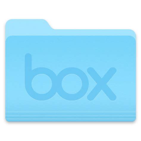 os x yosemite el capitan box folder icon by esebastianm on