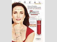 Young and, The spectator and Cream on Pinterest L'oreal Revitalift Products