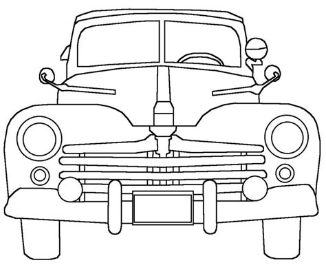 drawing   cars connected lines software